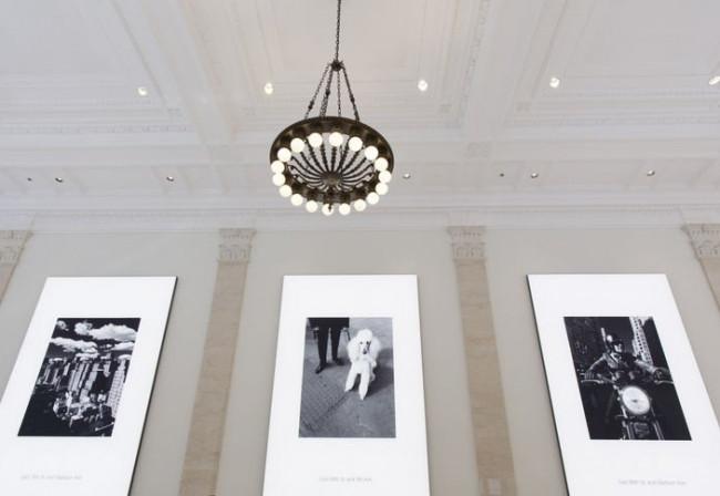 New York'ta 100 yıllık banka Apple Store oldu