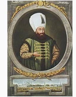 I.Ahmet Kimdir, Kösem Sultan'ın eşi I.Ahmet biyoğrafisi