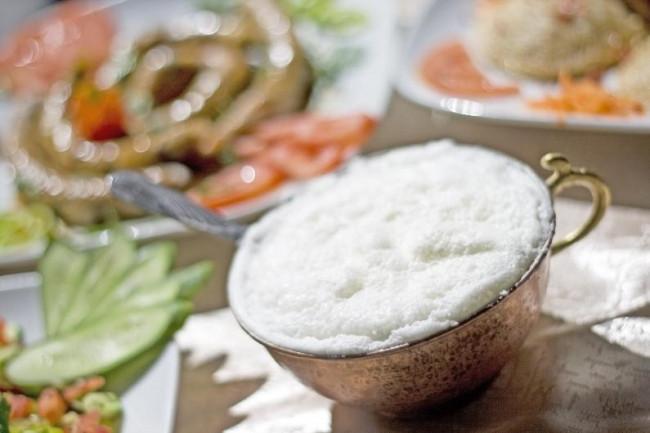 Ramazan sofrasında sağlıklı atıştırmalık