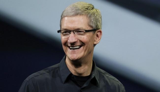 Apple Yönetim Kadrosu Ne Kadar Kazanıyor