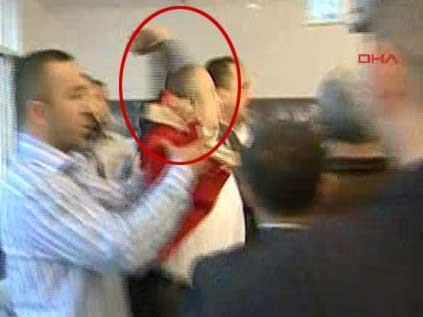 İşte gözaltına alınan o avukat