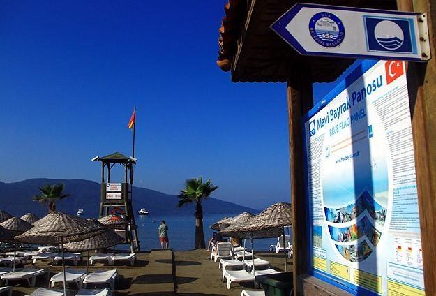 Türkiye en temiz denizlere sahip ülkelerden biri