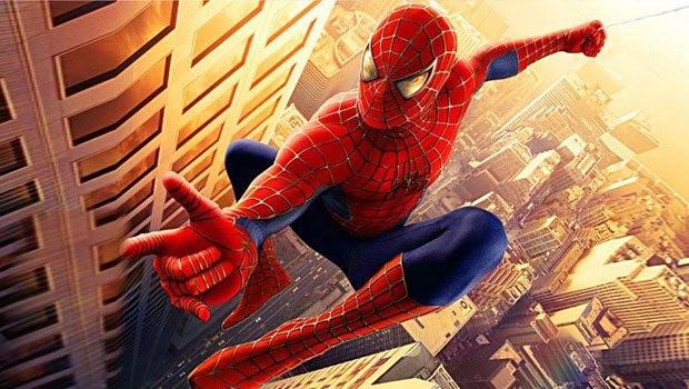 """Yeni """"Örümcek Adam"""" Tom Holland"""