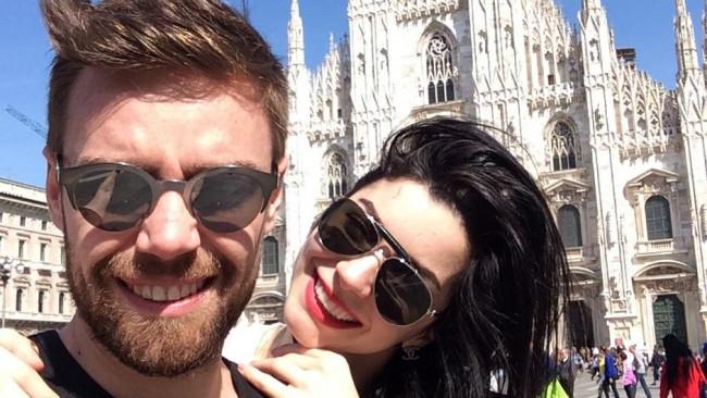 Murat Dalkılıç Merve Boluğur evleniyor