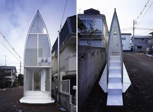 Bu evlerde yaşayabilir misiniz?