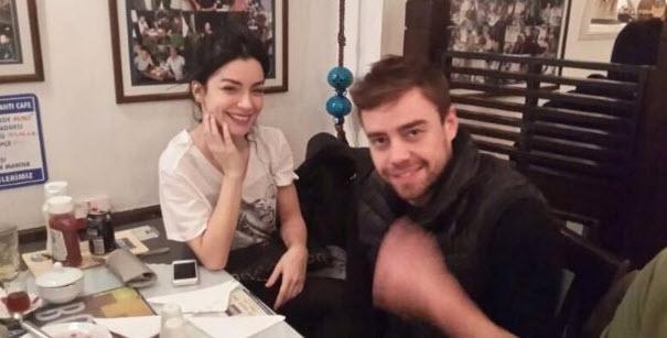 Murat Dalkılıç ile Merve Boluğur'a düğün tarihi belli oldu