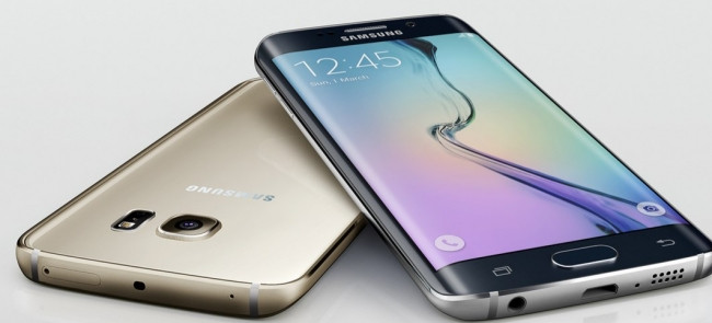 Galaxy S6 Edge ve Galaxy S6 hakkında her şey