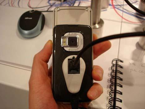 N96 için geri sayım başladı