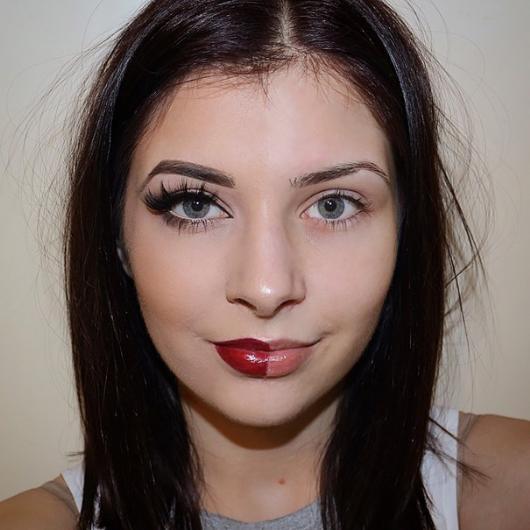 Kadınlar arasında yeni trend - Makyajın Gücü