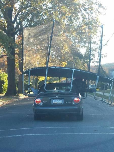 Yolların çılgın şoförleri
