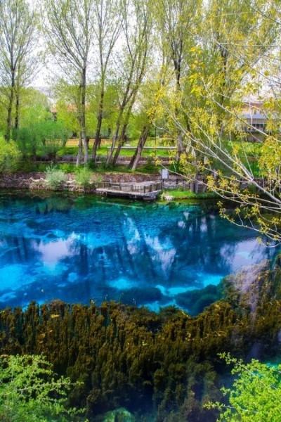 Anadolu'nun gizli cennetleri