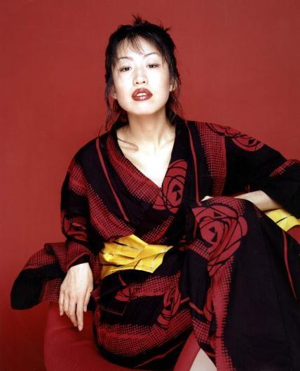 """Ayumi Takano: """"Çinli değil, Japonum"""""""