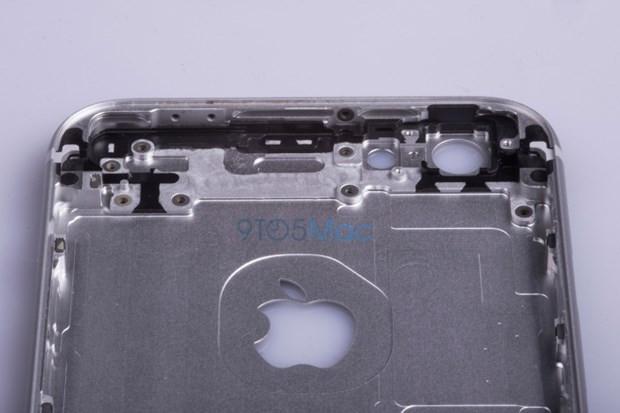 iPhone 6s'ten ilk kareler