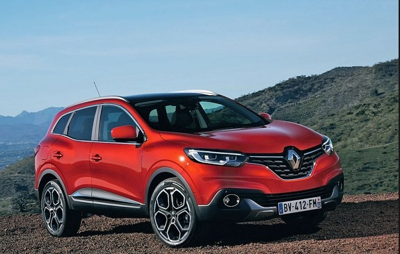 Renault Kadjar Özellikleri ve Fiyatı