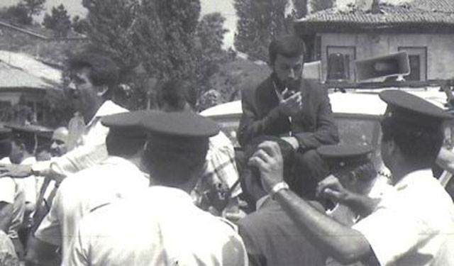 Sivas (Madımak) katliamının görülmemiş fotoğrafları