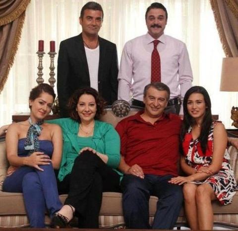 Türkiye'nin en çok kazandıran ve izlenen dizileri