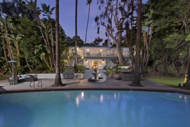 Marlon Brando'nun evi satılıyor