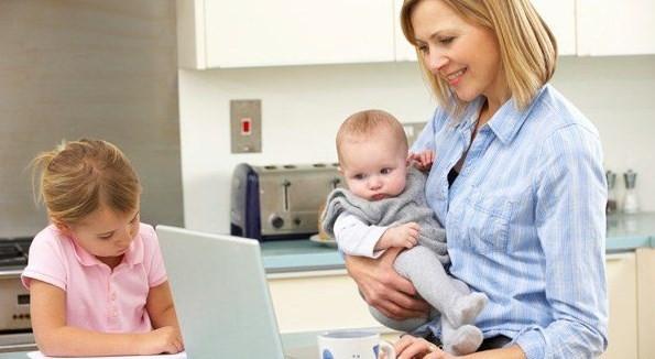 Evde çocuk bakımı parası almak gereken için şartlar