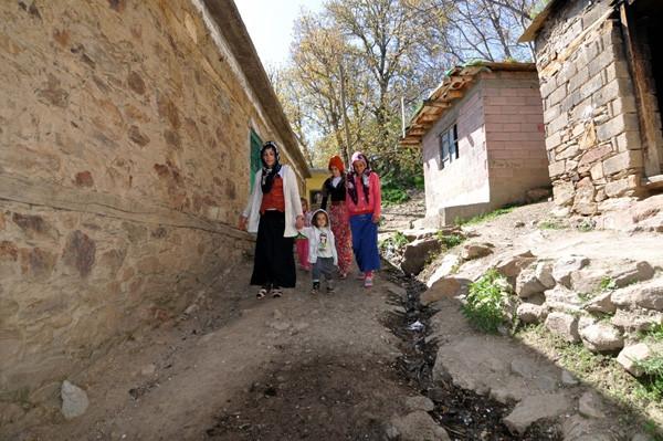 Türkiye'nin en titiz köyü
