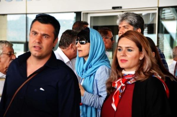 Bodrum-İran turist hattı