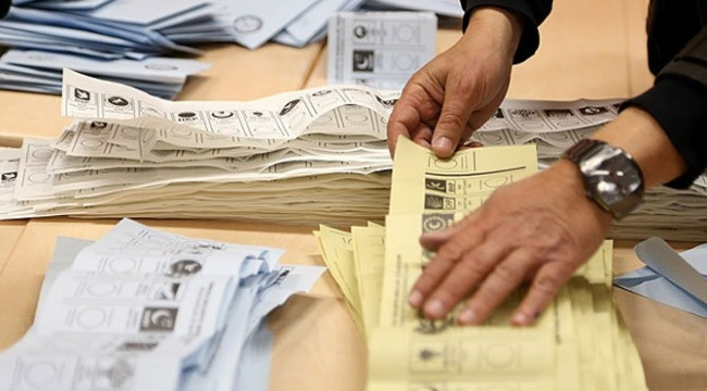 Seçim sonrası anketinden flaş sonuçlar
