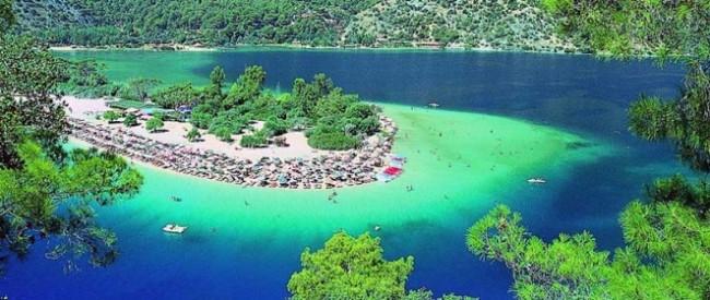 Türkiye'nin En Güzel 15 Plajı