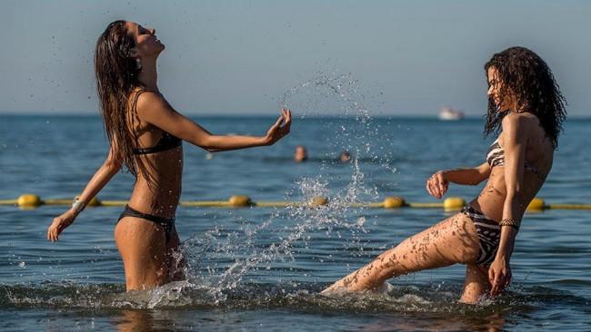 İzmir ve İstanbul'da denize girme rehberi