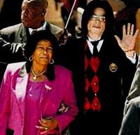 Michael Jackson ne hale geldi..