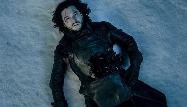 Obama sordu: Jon Snow'u öldürmedin, değil mi?