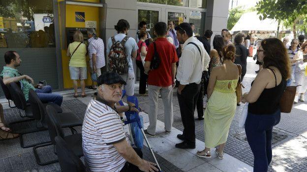 Yunanistan'da yapılamayan 10 şey