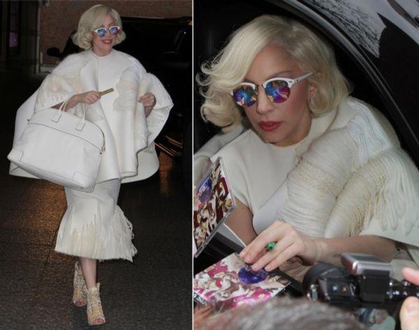 Lady Gaga ismi size neyi hatırlatıyor