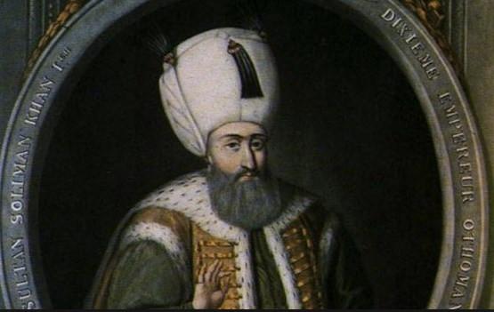 Kanuni Sultan Süleyman dönemindeki vezirler