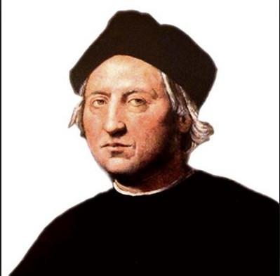 Kristof Kolomb Amerikayı keşfetmeden önce hangi padişah'a gitti?