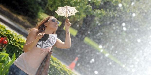 Sıcak havalar daha ne kadar sürecek ?