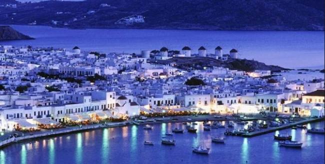 Yunanistan ev fiyatları düştü