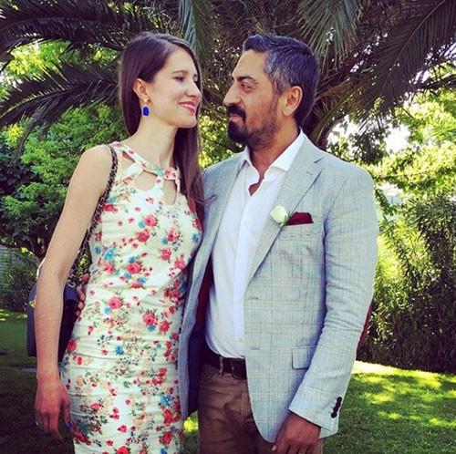 Bülent Polat evleniyor