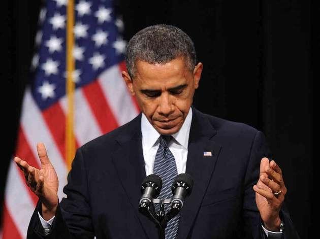 Obama'nın yayınlanmamış fotoğrafları