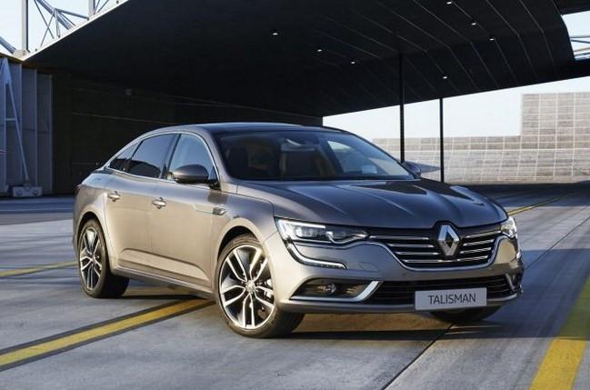 Renault Talisman özellikleri ve Fiyatı