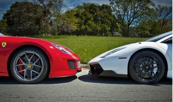 Lamborghini hakkında 15 ince bilgi