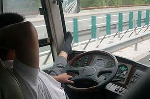 Bu otobüslerde seyahat edebilirmisiniz?