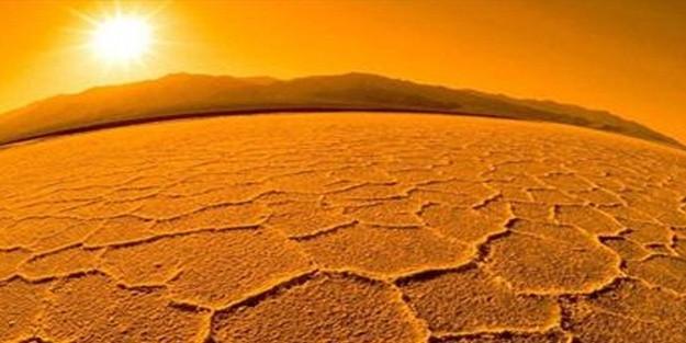 Çöl sıcakları yakıyor! Bu uyarılara dikkat