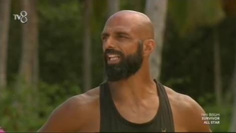 Survivor Hasan'dan şok eden Turabi açıklaması