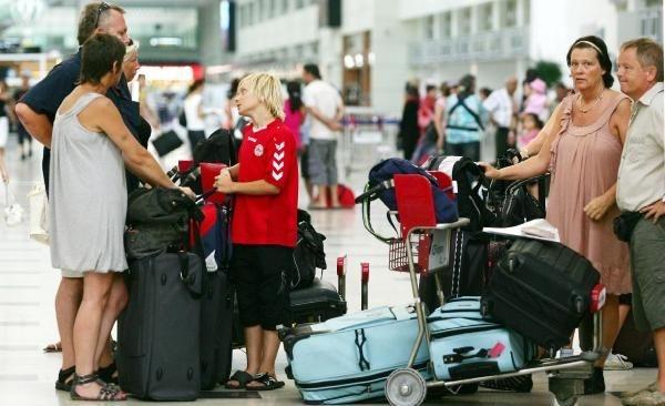 Terör eylemleri turizmciyi korkuttu