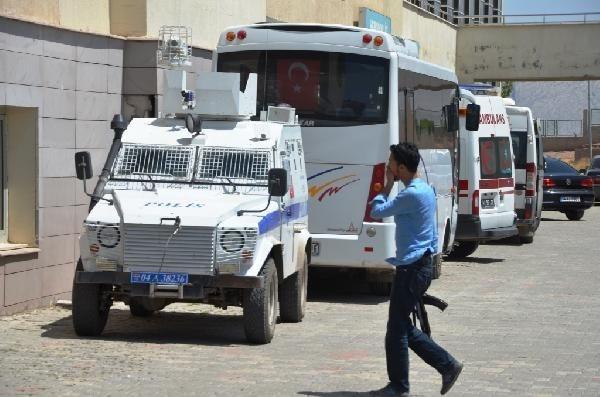 Asker ile PKK arasında çatışma!