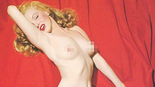 Marilyn Monroe'nun efsane fotoğrafı yeniden basılacak