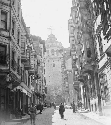 İstanbul'u anlatan en iyi fotoğraflar