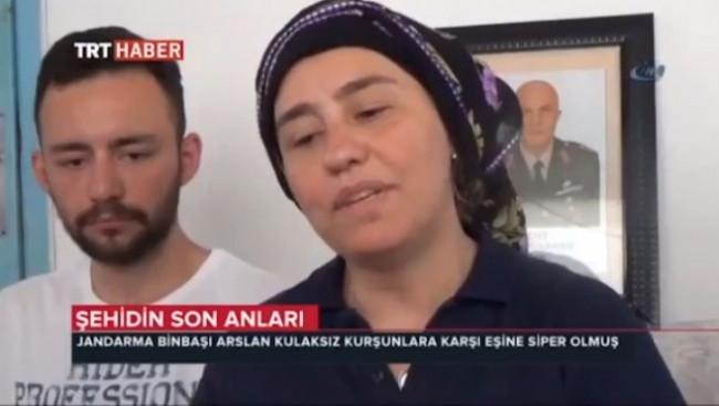 TRT Spikeri göz yaşlarını tutamadı