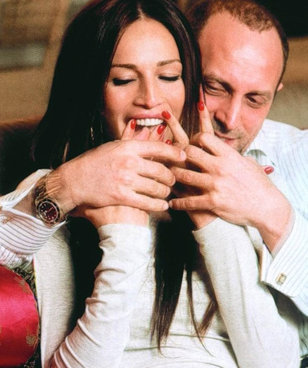 Güzide Duran: Şiddet ve ihanet yoksa evlilik devam eder