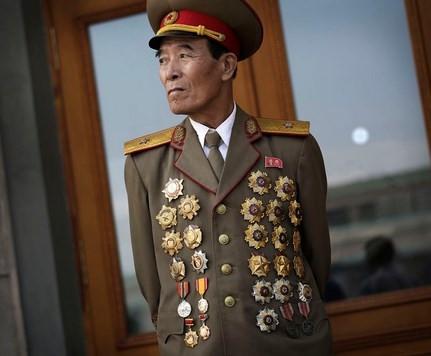 Kuzey Kore yaşamından ilginç kareler