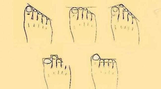 Bu görüntüden sonra ayağınıza bakacaksınız!